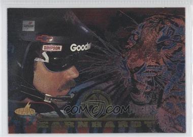 1997 Wheels Predator [???] #ET3 - Dale Earnhardt