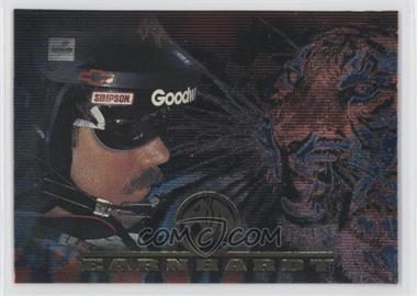 1997 Wheels Predator Eye of the Tiger First Slash #ET3 - Dale Earnhardt