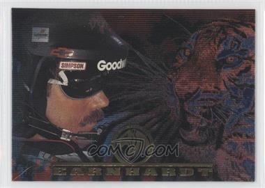 1997 Wheels Predator Eye of the Tiger First Slash #ET3 - Dale Earnhardt