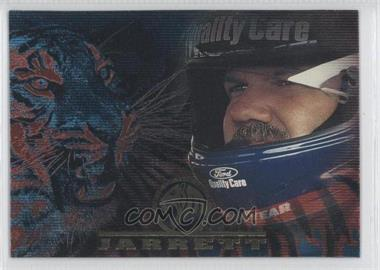 1997 Wheels Predator Eye of the Tiger #ET5 - Dale Jarrett