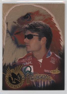 1997 Wheels Predator Golden Eagle #GEN/A - Jeff Gordon