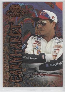 1997 Wheels Predator Grizzly #03 - Dale Earnhardt