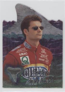 1997 Wheels Race Sharks [???] #SA2 - Jeff Gordon /1000