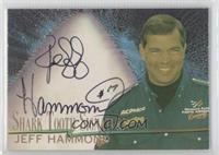 Jeff Hammond /1000
