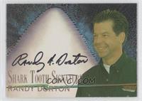 Randy Dorton /1200