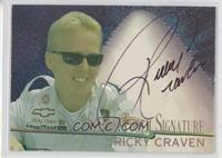 Ricky Craven /800