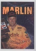 Sterling Marlin /675