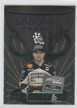 1998 Press Pass [???] #CC11 - Bobby Labonte