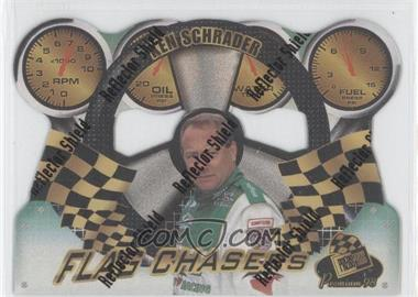 1998 Press Pass Premium [???] #FC14 - Ken Schrader