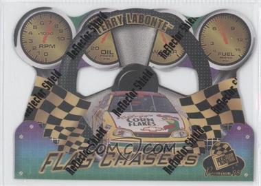 1998 Press Pass Premium [???] #FC21 - Terry Labonte