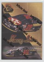 Kenny Irwin Jr.