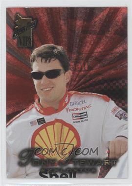1998 Press Pass VIP [???] #36 - Tony Stewart