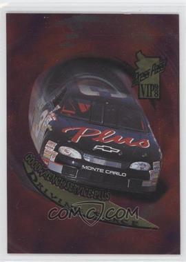 1998 Press Pass VIP [???] #DF5 - Dale Earnhardt