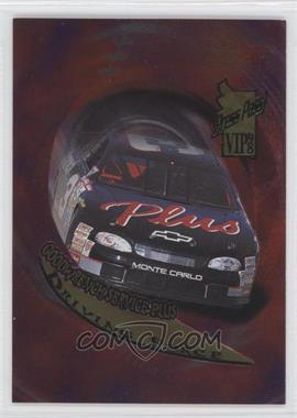 1998 Press Pass VIP Driving Force #DF 5 - Dale Earnhardt