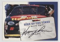 Kenny Irwin Jr.