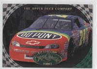 Jeff Gordon /4000