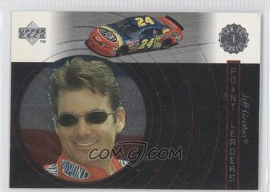 1998 Upper Deck Victory Circle [???] #PL1 - Jeff Gordon
