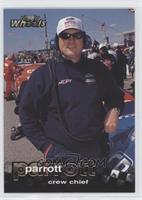 Brad Parrott