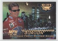 Jeff Gordon /100