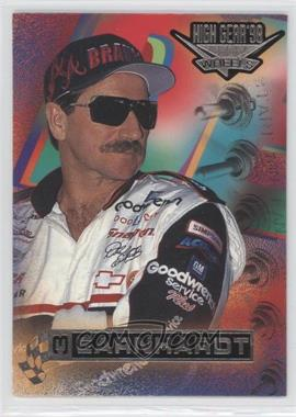 1998 Wheels High Gear #5 - Dale Earnhardt