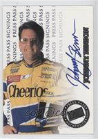 Johnny Benson Sr. /620