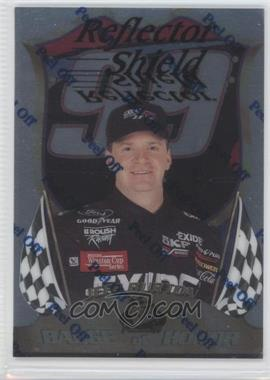 1999 Press Pass Premium [???] #BH16 - Jeff Burton /1350