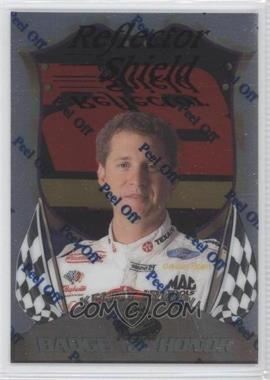 1999 Press Pass Premium Badge of Honor Reflectors #BH11 - Kenny Irwin Jr. /1350