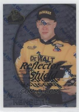 1999 Press Pass Premium Reflectors #46 - Matt Kenseth /1975