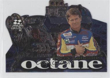 1999 Press Pass Stealth - Octane - Die-Cut #O 11 - Terry Labonte
