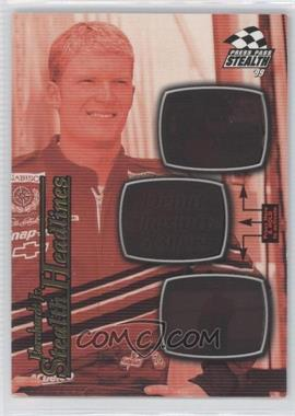 1999 Press Pass Stealth Stealth Headlines #SH3 - Dale Earnhardt Jr.
