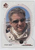 Kenny Irwin Jr. /200