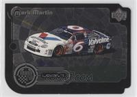 Mark Martin (Error - Level 1)