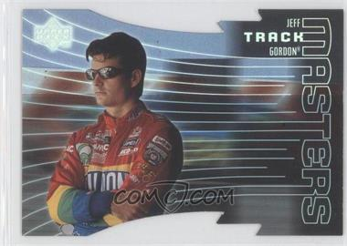 1999 Upper Deck Victory Circle [???] #TM1 - Jeff Gordon