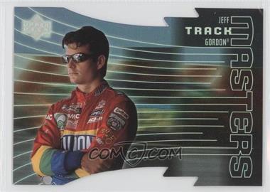 1999 Upper Deck Victory Circle [???] #TM1 - Jeff Gordon