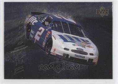 1999 Upper Deck Victory Circle Speed Zone #SZ6 - Rusty Wallace
