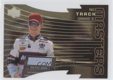 1999 Upper Deck Victory Circle Track Masters #TM15 - Dale Earnhardt Jr.
