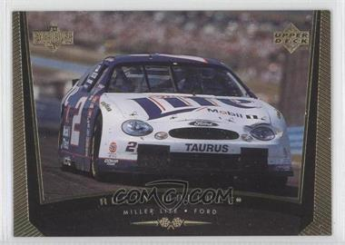 1999 Upper Deck Victory Circle UD Exclusives #42 - Rusty Wallace /99