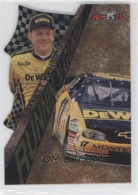 1999 Wheels [???] #RG 23 - Matt Kenseth