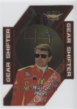 1999 Wheels High Gear - Gear Shifters #GS 18 - Bill Elliott