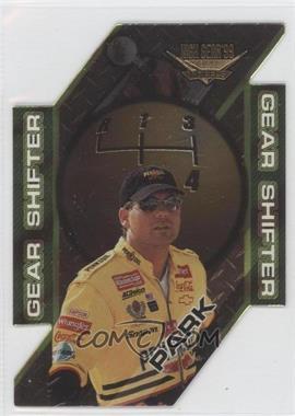 1999 Wheels High Gear - Gear Shifters #GS 27 - Steve Park