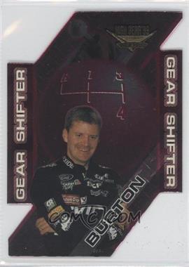 1999 Wheels High Gear - Gear Shifters #GS 5 - Jeff Burton