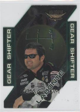 1999 Wheels High Gear - Gear Shifters #GS 6 - Bobby Labonte