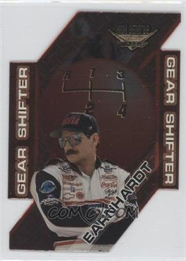 1999 Wheels High Gear - Gear Shifters #GS 8 - Dale Earnhardt