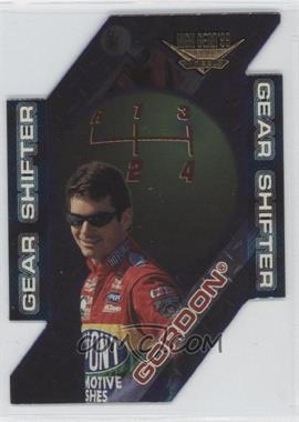 1999 Wheels High Gear [???] #GS1 - Jeff Gordon