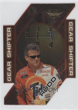 1999 Wheels High Gear [???] #GS22 - Ricky Rudd