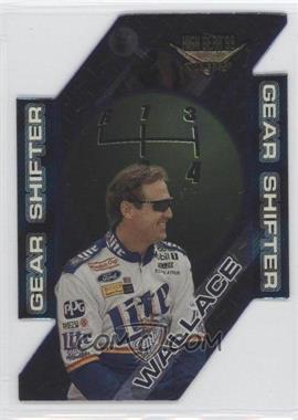 1999 Wheels High Gear [???] #GS4 - Rusty Wallace