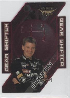 1999 Wheels High Gear [???] #GS65 - Jeff Burton