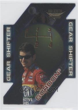 1999 Wheels High Gear Gear Shifters #GS 1 - Jeff Gordon