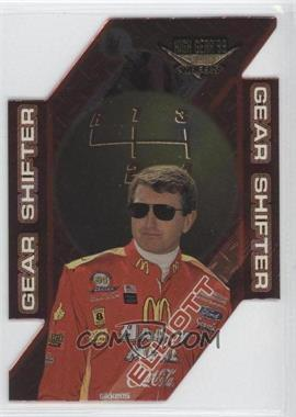 1999 Wheels High Gear Gear Shifters #GS 18 - Bill Elliott