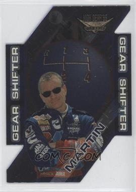 1999 Wheels High Gear Gear Shifters #GS 2 - Mark Martin